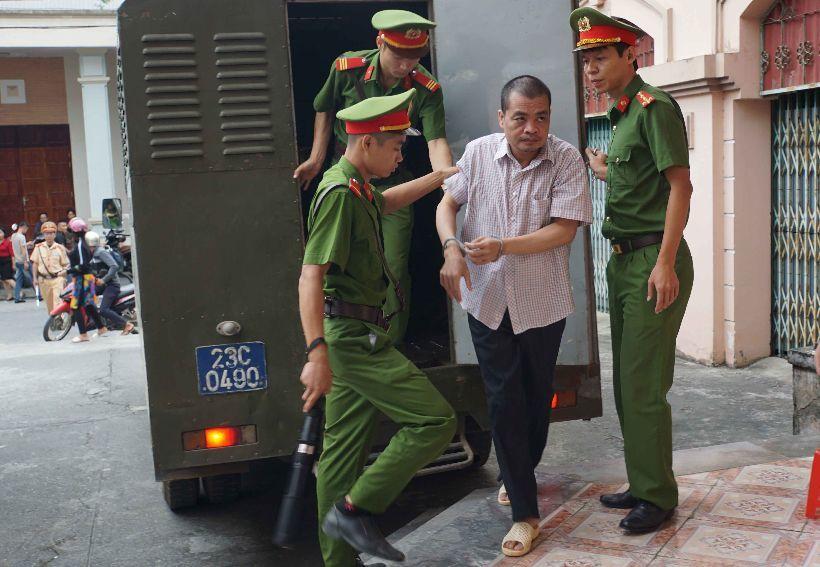 Vụ gian lận thi cử ở Hà Giang: Xét xử hàng loạt lãnh đạo và cán bộ   News by Thaiger