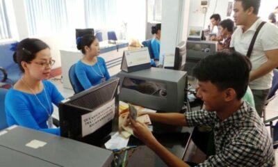 Mở bán vé tàu Tết Canh Tý 2020 | Thaiger