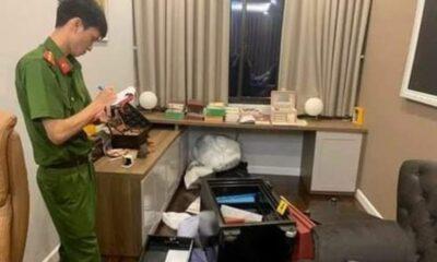 Lời khai của 2 kẻ đột nhập ăn trộm 5 tỷ nhà ca sĩ Nhật Kim Anh | The Thaiger