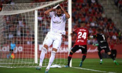 Thua đội mới lên hạng: Sao Real Madrid tổn thương | Thaiger