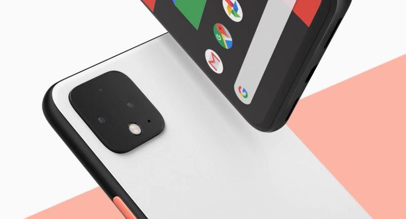 Google Pixel 4 và Pixel 4XL có cụm camera gần giống với iPhone 11   News by Thaiger