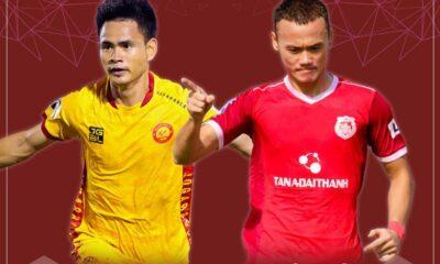 Thanh Hóa trụ hạng thành công tại V-League | The Thaiger