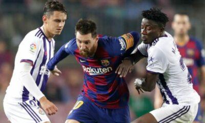 Lionel Messi mãi mãi là khác biệt của Barca | Thaiger