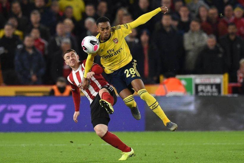 Arsenal: Bẽ bàng thua đội mới lên hạng, lỡ cơ hội chen chân vào Top 3 | News by Thaiger