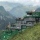 Khách sạn Mã Pí Lèng Panorama bị đình chỉ hoạt động | Thaiger