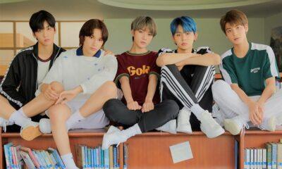 Xứng danh đàn em của BTS, TXT hứa hẹn trở lại đầy bùng nổ | Thaiger