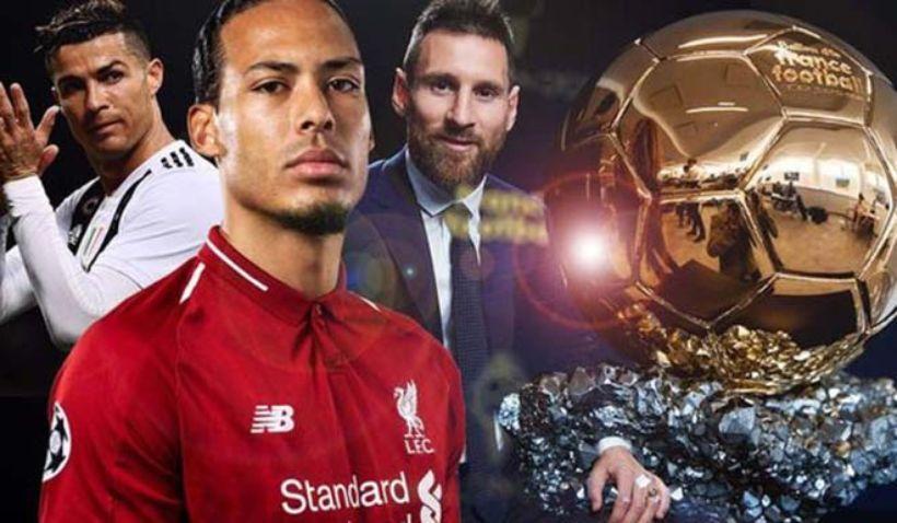 Quả bóng vàng 2019: Liệu có lại gây tranh cãi   News by Thaiger