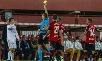 Real Madrid bất ngờ để thua Mallorca | Thaiger