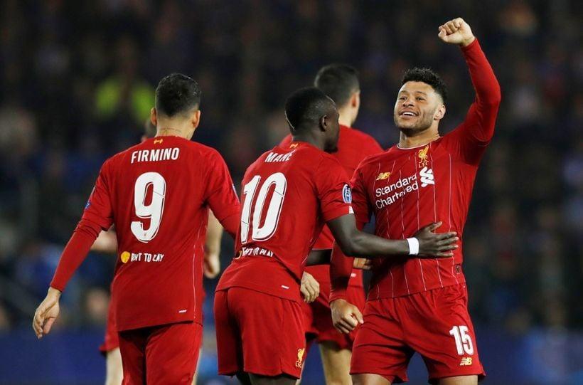 Liverpool chiến thắng 4 sao tại Bỉ | News by Thaiger