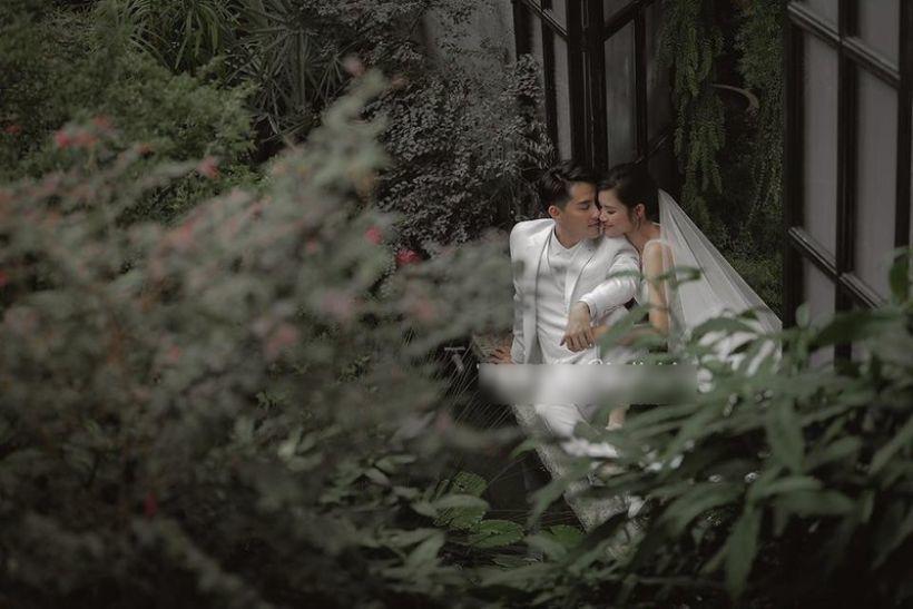 Đông Nhi tung bộ ảnh cưới đẹp như mơ, đếm ngược đến ngày hạnh phúc | News by Thaiger