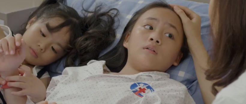 Hoa Hồng Trên Ngực Trái tiếp tục diễn biến kịch tính: Khuê có chịu đứng yên nhìn Thái không coi trọng tính mạng con gái?   News by Thaiger