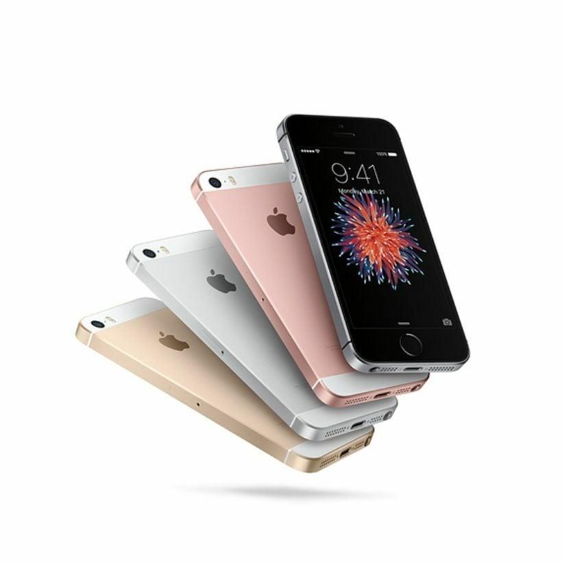 Apple ra mắt iPhone SE 2 vào đầu năm 2020 | News by Thaiger