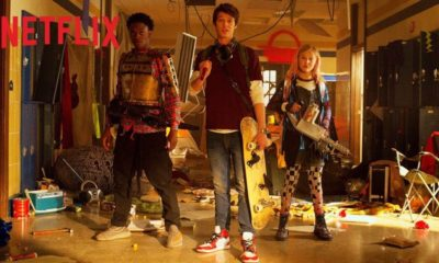 Netflix ใจดี! เปิดให้ชมตอนแรกซีรีส์ใหม่ Daybreak:โลกถล่ม รัก(ไม่)ทลาย ฟรีๆ | The Thaiger
