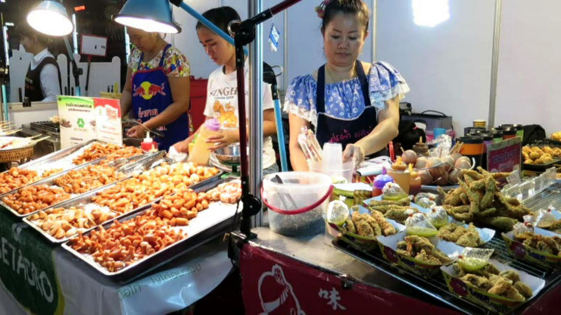 Top 10 tips to avoid food poisoning in Thailand, and how to recover | News by Thaiger