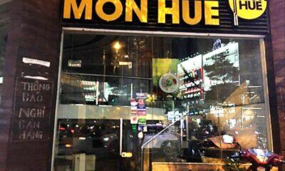 Chuỗi cửa hàng Món Huế đồng loạt đóng cửa bất thường, liệu có phải vì chạy nợ? | The Thaiger