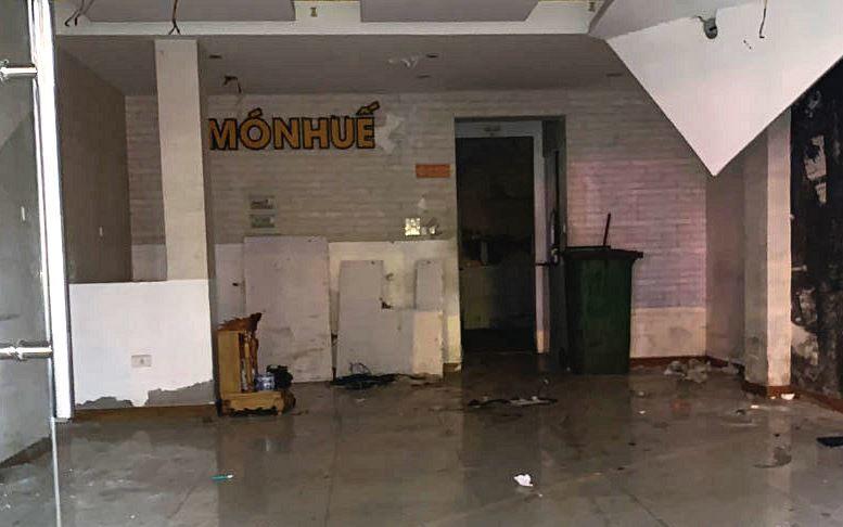 Chuỗi cửa hàng Món Huế đồng loạt đóng cửa bất thường, liệu có phải vì chạy nợ? | News by Thaiger