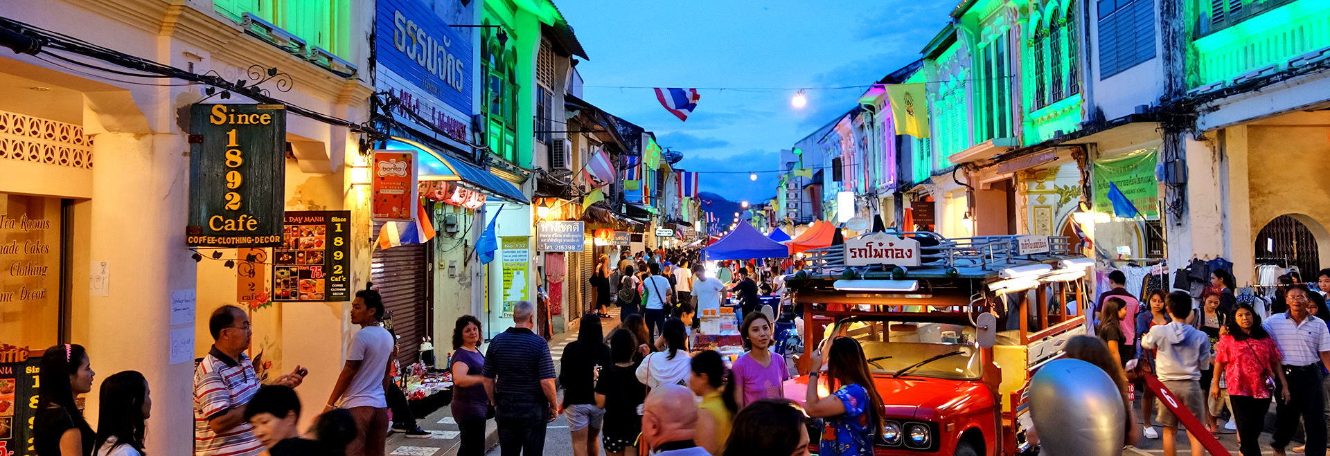 Top 10 must-see things to do in Phuket   News by Thaiger