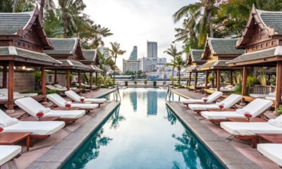 Another Thai hotel management dispute flares up – The Peninsula Bangkok Hotel | Thaiger