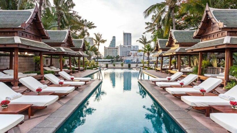 Another Thai hotel management dispute flares up – The Peninsula Bangkok Hotel