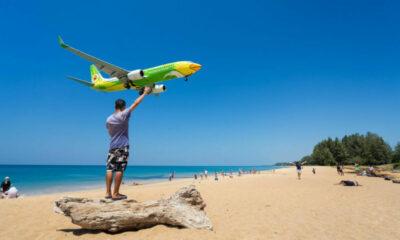 The world's fastest growing tourist destinations | Thaiger
