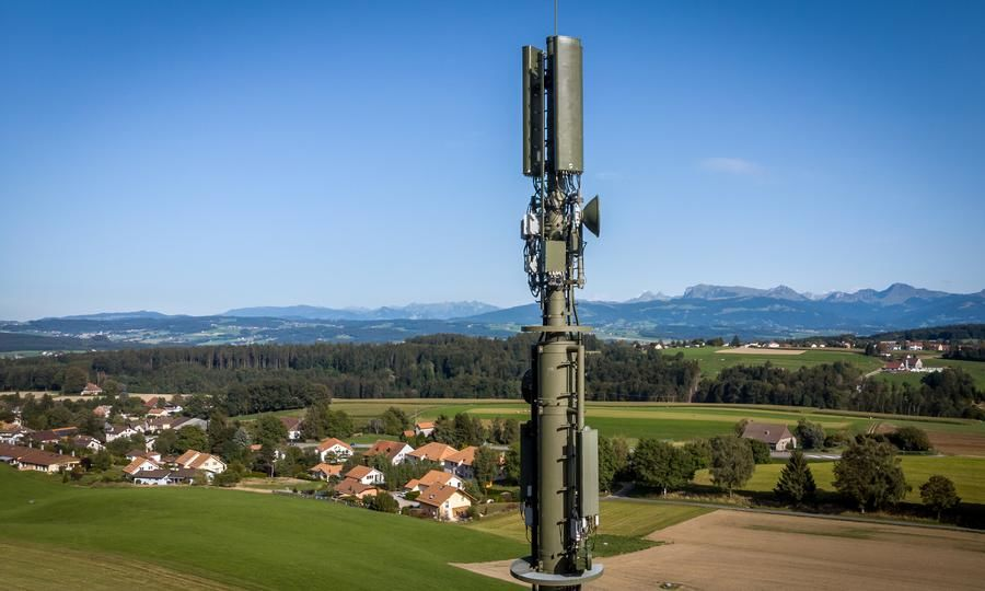 The dangers of 5G - coming to a mobile phone near you   News by Thaiger