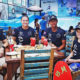 Phuket's Surf House team head to South Korea for Flowboarding Worlds | The Thaiger