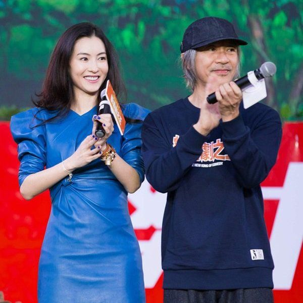 Trương Bá Chi sinh con thứ 3 giấu kín danh tính người cha, nhưng Châu Tinh Trì lại di chúc tài sản | Thaiger