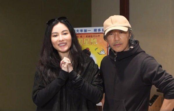 Trương Bá Chi sinh con thứ 3 giấu kín danh tính người cha, nhưng Châu Tinh Trì lại di chúc tài sản