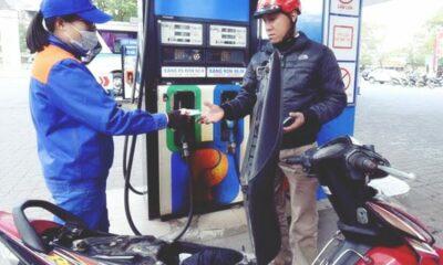 Giá xăng dầu đồng loạt giảm từ 15h chiều 31/10 | Thaiger