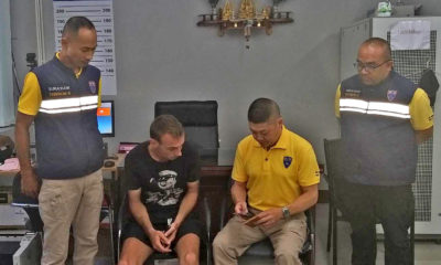 Russian nabbed for 7 year overstay in Samui | Thaiger