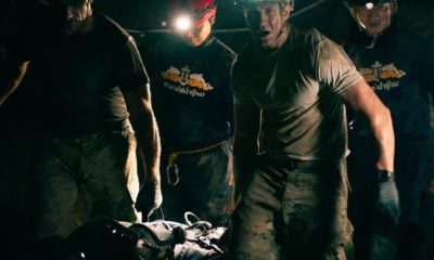 'The Cave' – covers a lot of ground but misses some key details   Thaiger