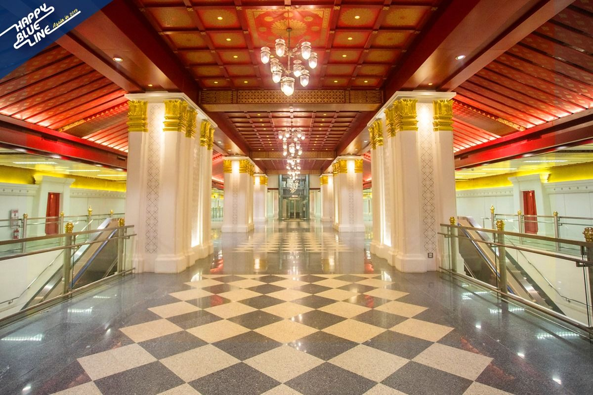 New MRT stations in Bangkok take you to the city's historic spots | News by Thaiger