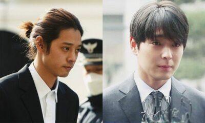 Jung Joon Young bị tuyên án sáu năm tù | The Thaiger
