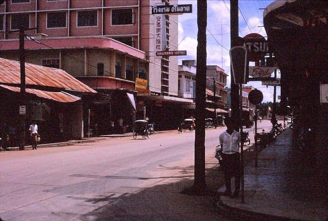When did Bangkok have its 'good old days'? | News by Thaiger
