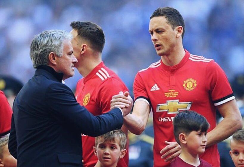 Liệu những ngôi sao nào có khả năng theo Mourinho đến Tottenham? | News by Thaiger