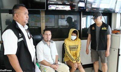 American fugitive, Bart Helmus, taken off life support in Sa Kaew hospital | Thaiger