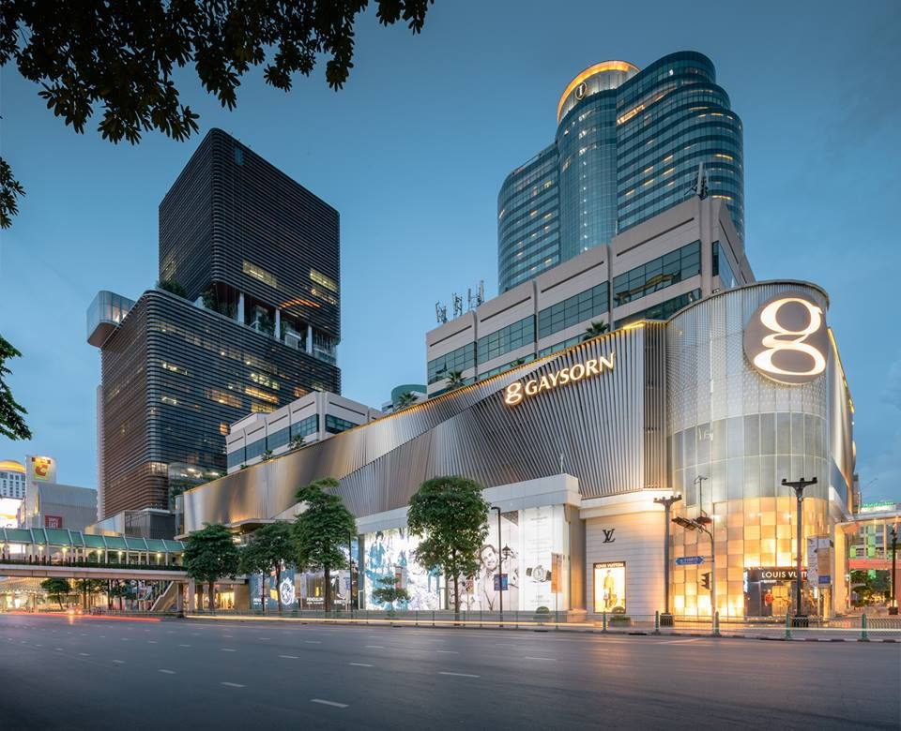 Bangkok's office rental hot spots | News by Thaiger