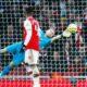 Trận Arsenal – Wolves: Raul Jimenez đánh đầu cứu thua ấn tượng | Thaiger