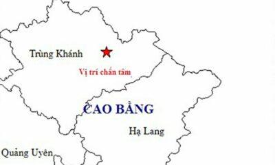 Hà Nội và nhiều nơi ở miền Bắc rung chấn do động đất ở Cao Bằng, Lạng Sơn | Thaiger