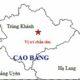 Cao Bằng: Tiếp tục động đất lần thứ 3 | Thaiger