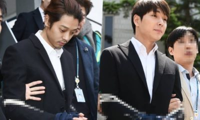 Two K-Pop stars sentenced to prison for sexual assault, filming it and sharing it | The Thaiger
