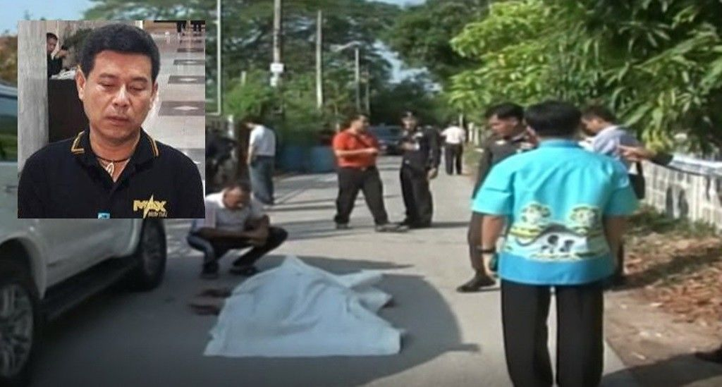 MP removed after murder conviction | News by Thaiger