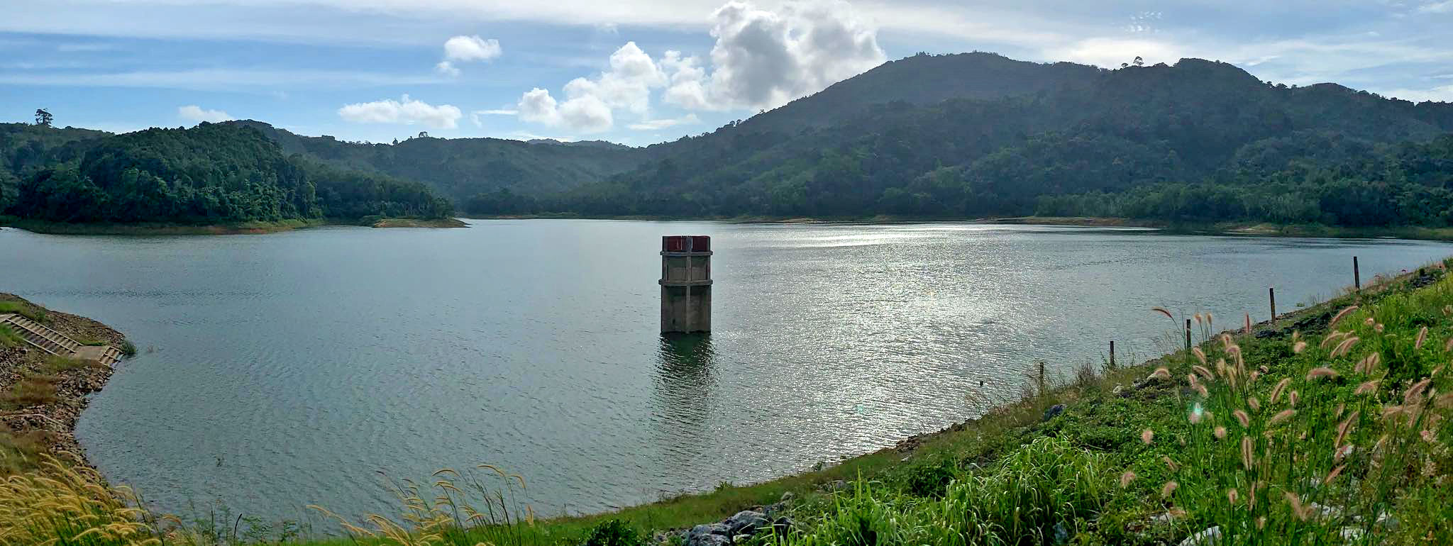 Phuket's water supply running on empty | News by Thaiger