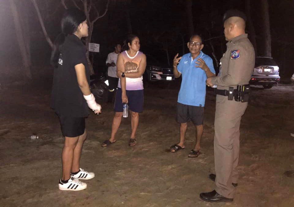 Tourist missing, presumed drowned, off Nai Thon Beach, Phuket | News by Thaiger