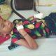 Thanh Hóa: Bé trai bị nát tay vì đèn pin phát nổ | The Thaiger