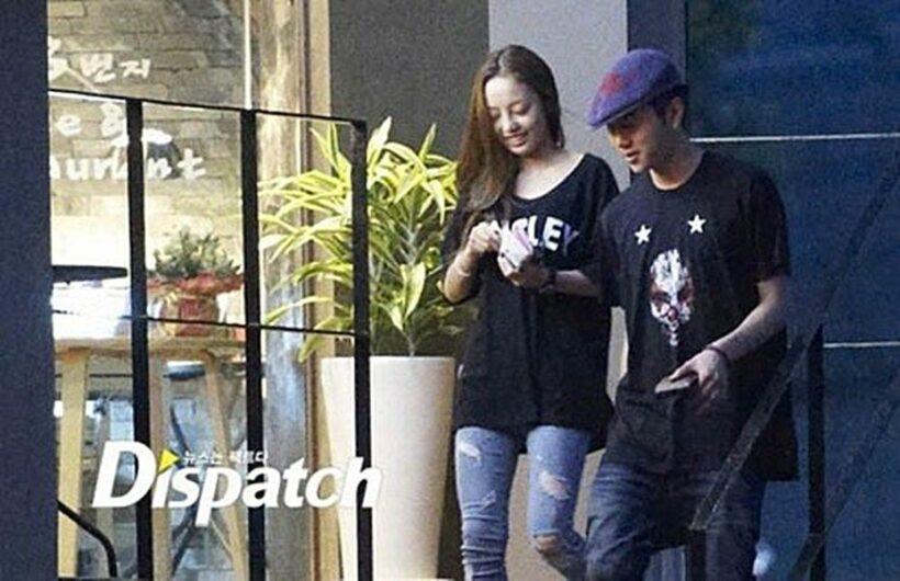Ca sĩ, diễn viên Goo Hara tự tử vì bị trầm cảm? | News by Thaiger