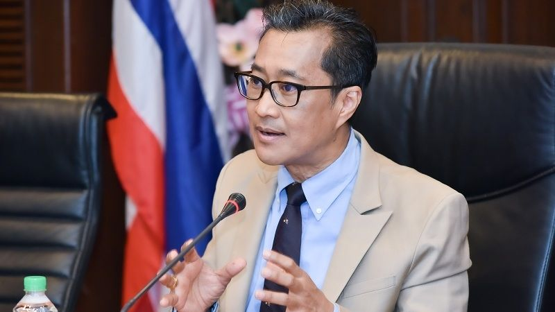 Thai exports to neighbouring countries may lose out to China | News by Thaiger