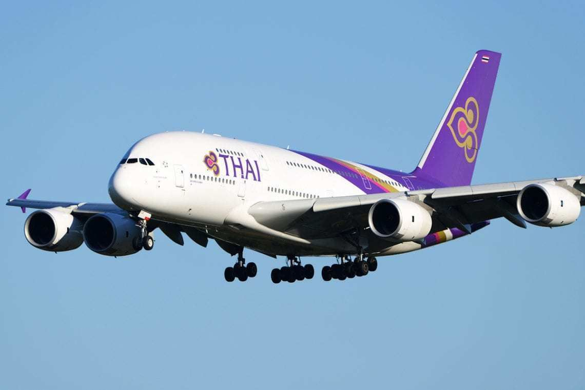 Thai Airways' losses reach 11 billion baht this year | Thaiger