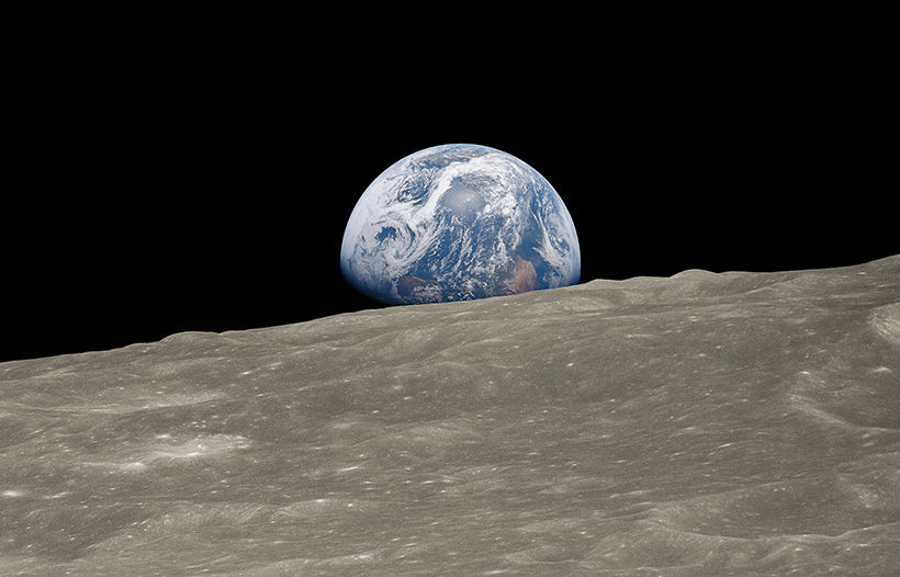 The 'flat-earth' business is going global. Ummm, hang on…