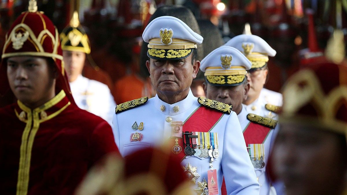 Thailand unlikely to abolish the draft   News by Thaiger